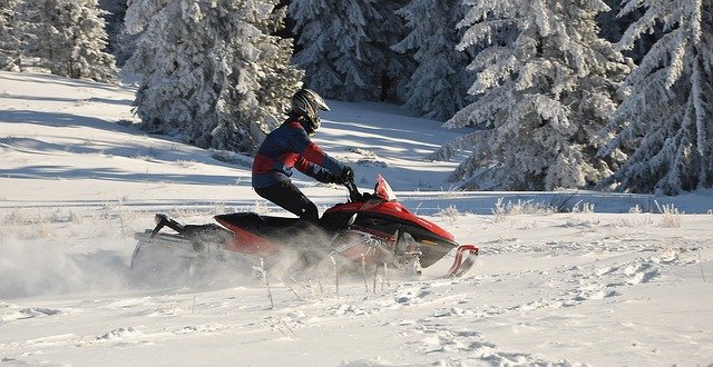 snowmobile insurance protect your sled