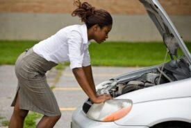 Essential Routine Vehicle Maintenance