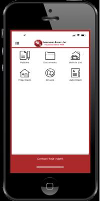 jankowski app - 5 logged in